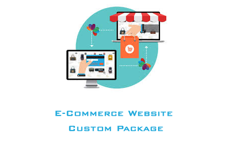 ecommerce transactional website development with payment gateway