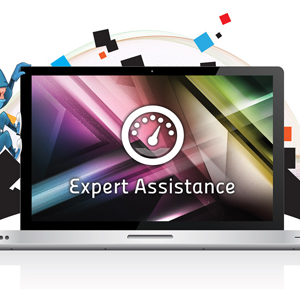 Expert Technical Assistance for website